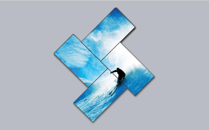 videowall configuraties