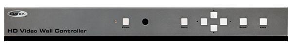 videowall aansturing