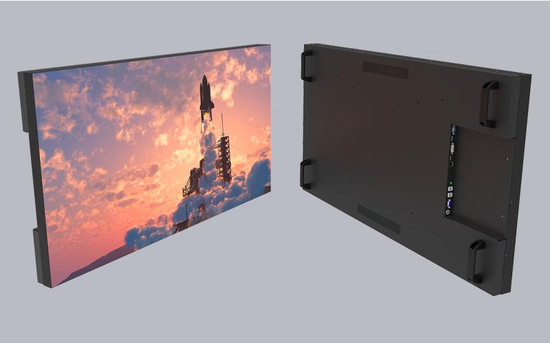 videowall schermen