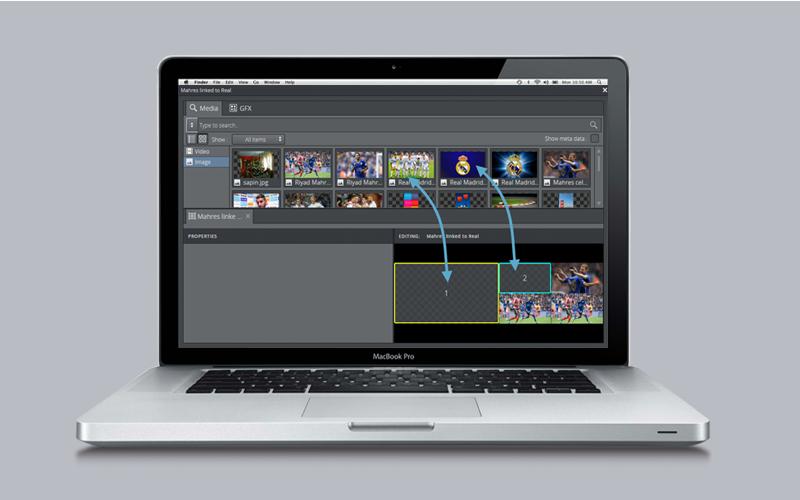 videowall software