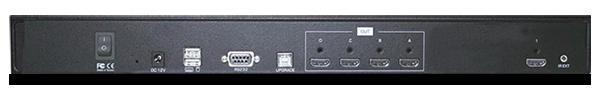 videowall switcher