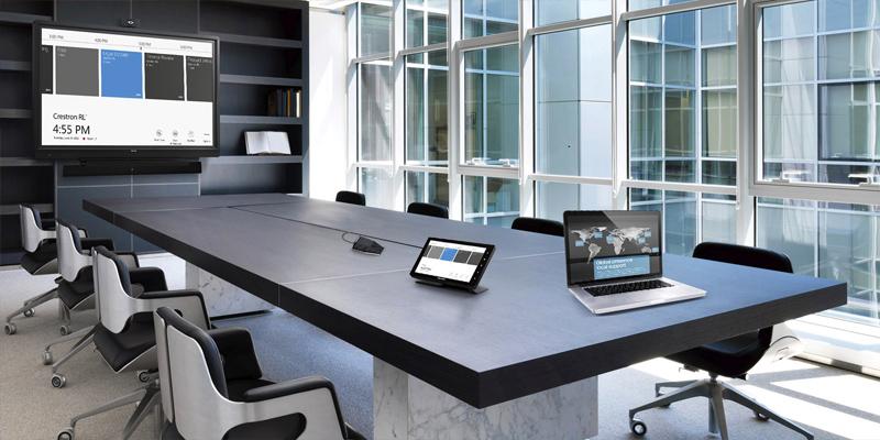 audiovisuele ruimte inrichting
