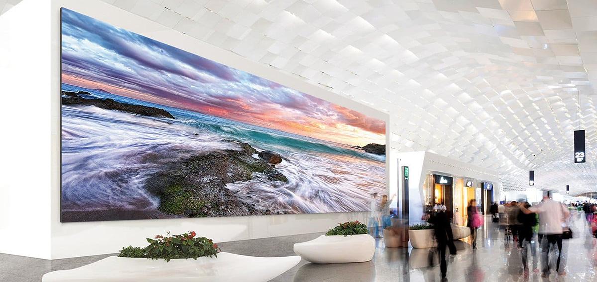 Indoor LED Wall oplossingen